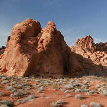 Load image into Gallery viewer, Valley Of Fire - Trivet #1789