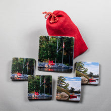 Load image into Gallery viewer, Fundraiser - Red Canoe