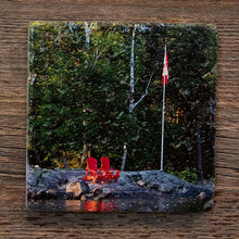 Load image into Gallery viewer, Custom Trivet On Barn Board