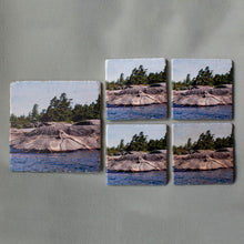 Load image into Gallery viewer, Georgian Bay Rocks