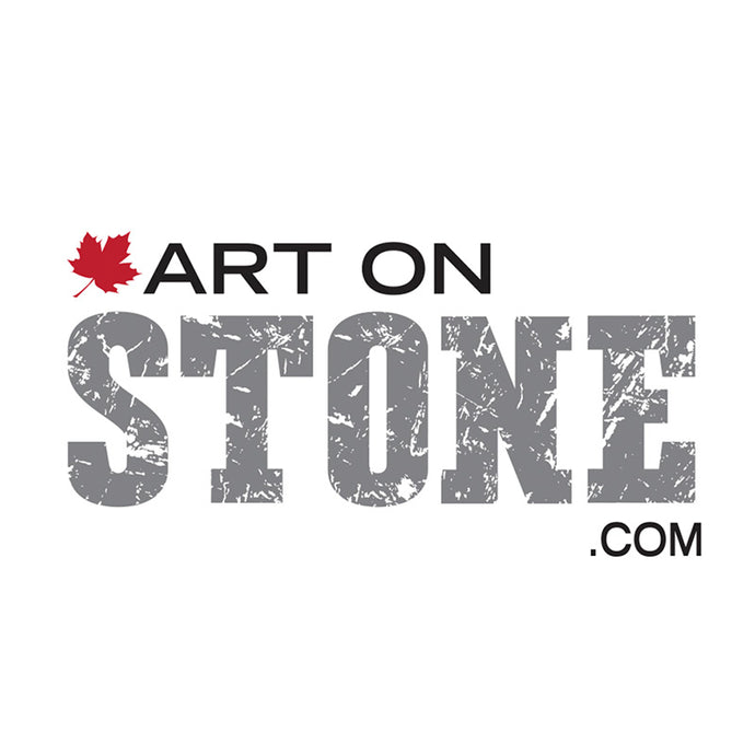 Art On Stone Gift Card
