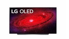 "LG 55"" CX OLED 4K SMART TV  OLED55CXAUA - OPEN BOX US MODEL with ONE YEAR WARRANTY serviced DC CANADA non original box"