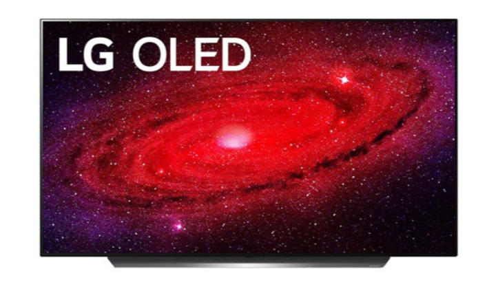"LG 65"" 4K UHD HDR OLED webOS Smart TV (OLED65CXAUA US MODEL) OPEN BOX with ONE YEAR WARRANTY serviced by DC CANADA"