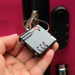 Explora TAS Luggage Lock