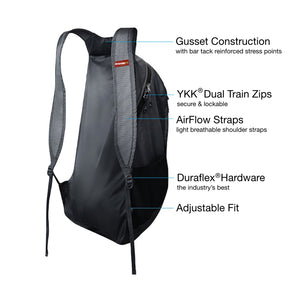 Explora Superlight Backpack product details