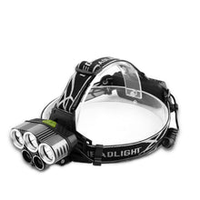 Headlamp / Rechargeable