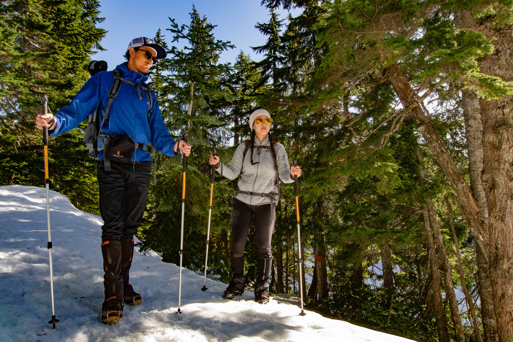 How to choose the perfect crampons?