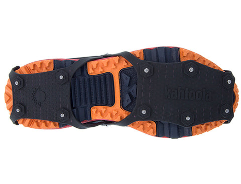 Kahtoola Nanospikes Cleats Crampons ice gripper