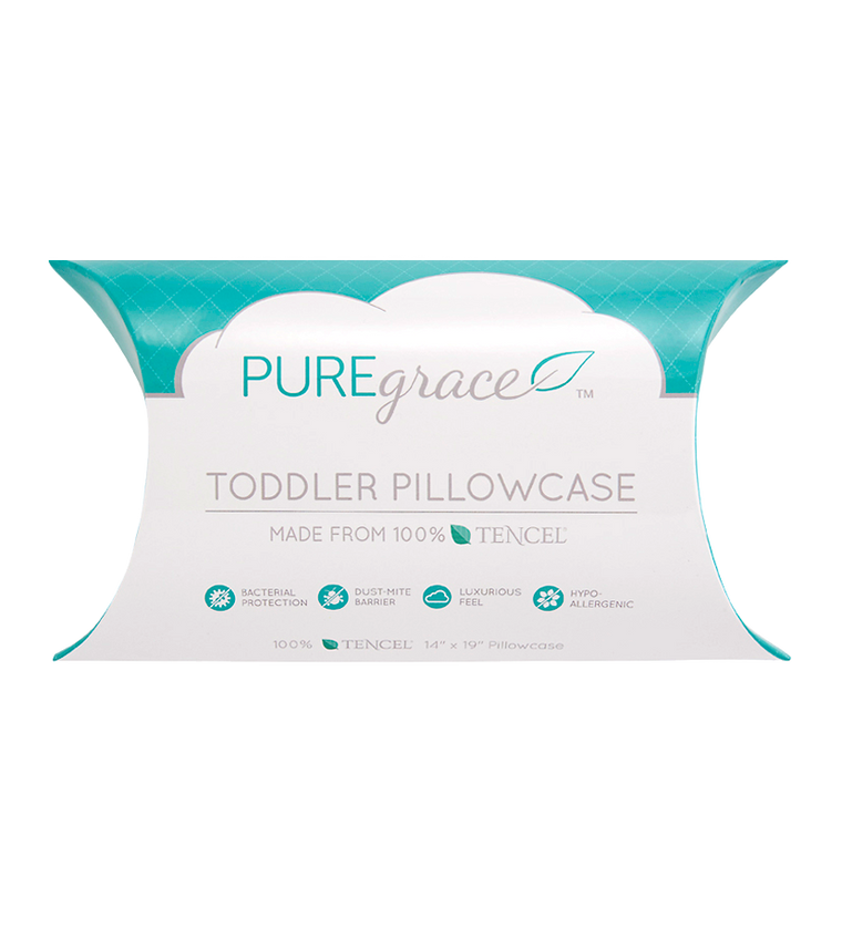 100% TENCEL Pillowcase - JPMA Show Discount