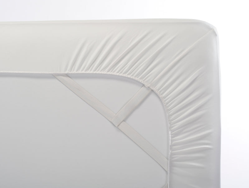 deep mattress protector for queen