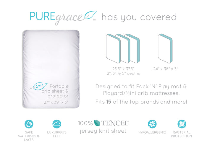 naturally hypoallergenic sheet