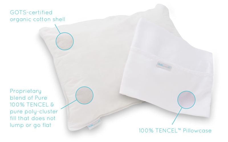 Top rated toddler pillow