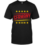 GERMANY Unisex T-Shirt - MatZul