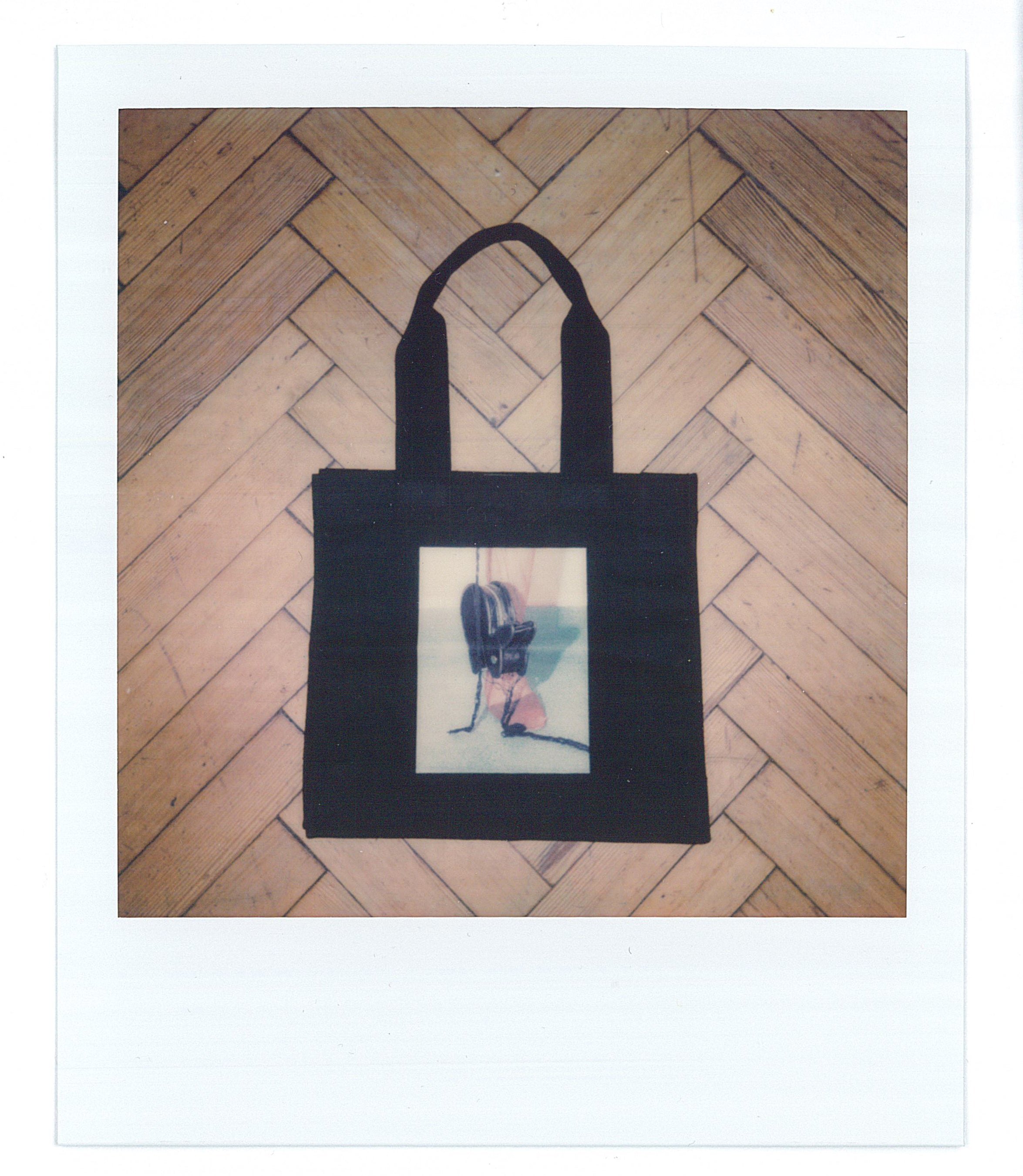 LIMITED EDITION TOTE BAG IMAGE B