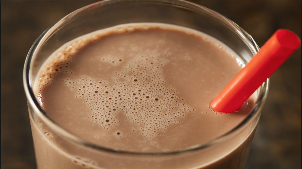 Chocolate Milk: Why Its Better Than Sports Drinks