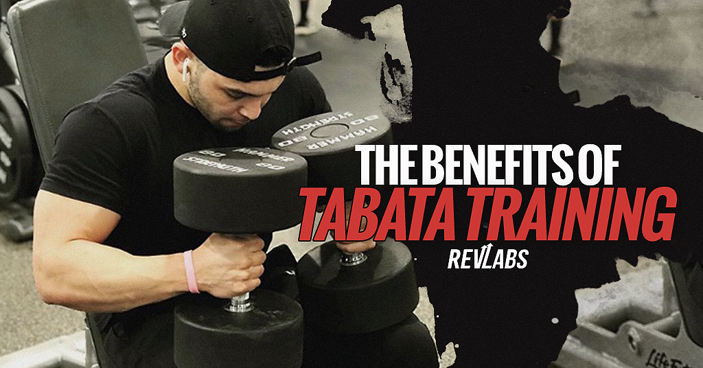 The Benefits of Tabata Training