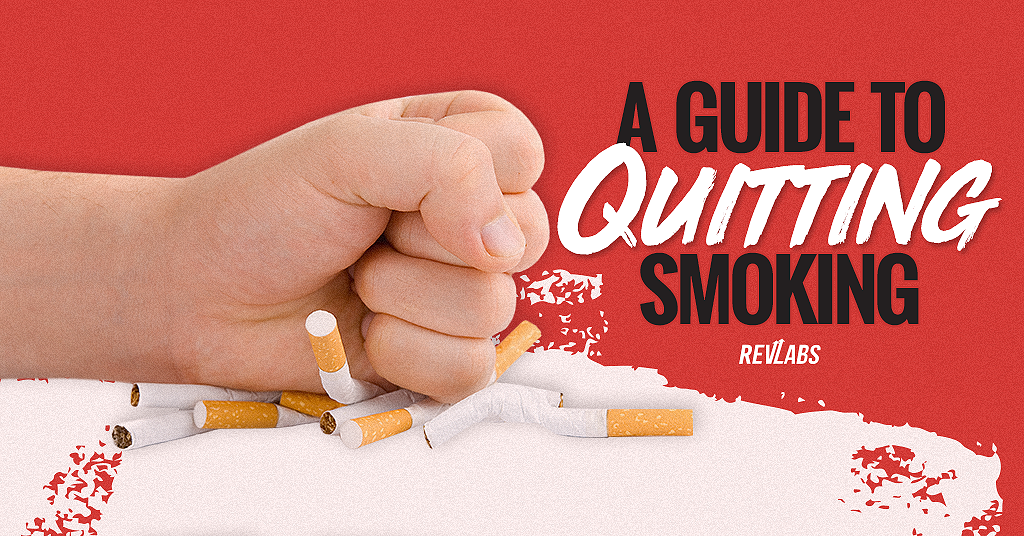 A Guide to Quitting Smoking