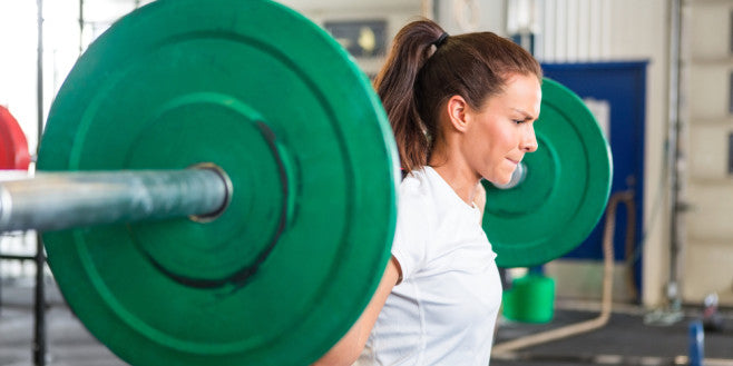 Strength Training for Women: 8 Things You Need To Know