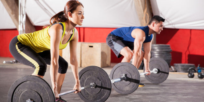Why Weightlifting Is More Important Than Cardio For Fat Loss