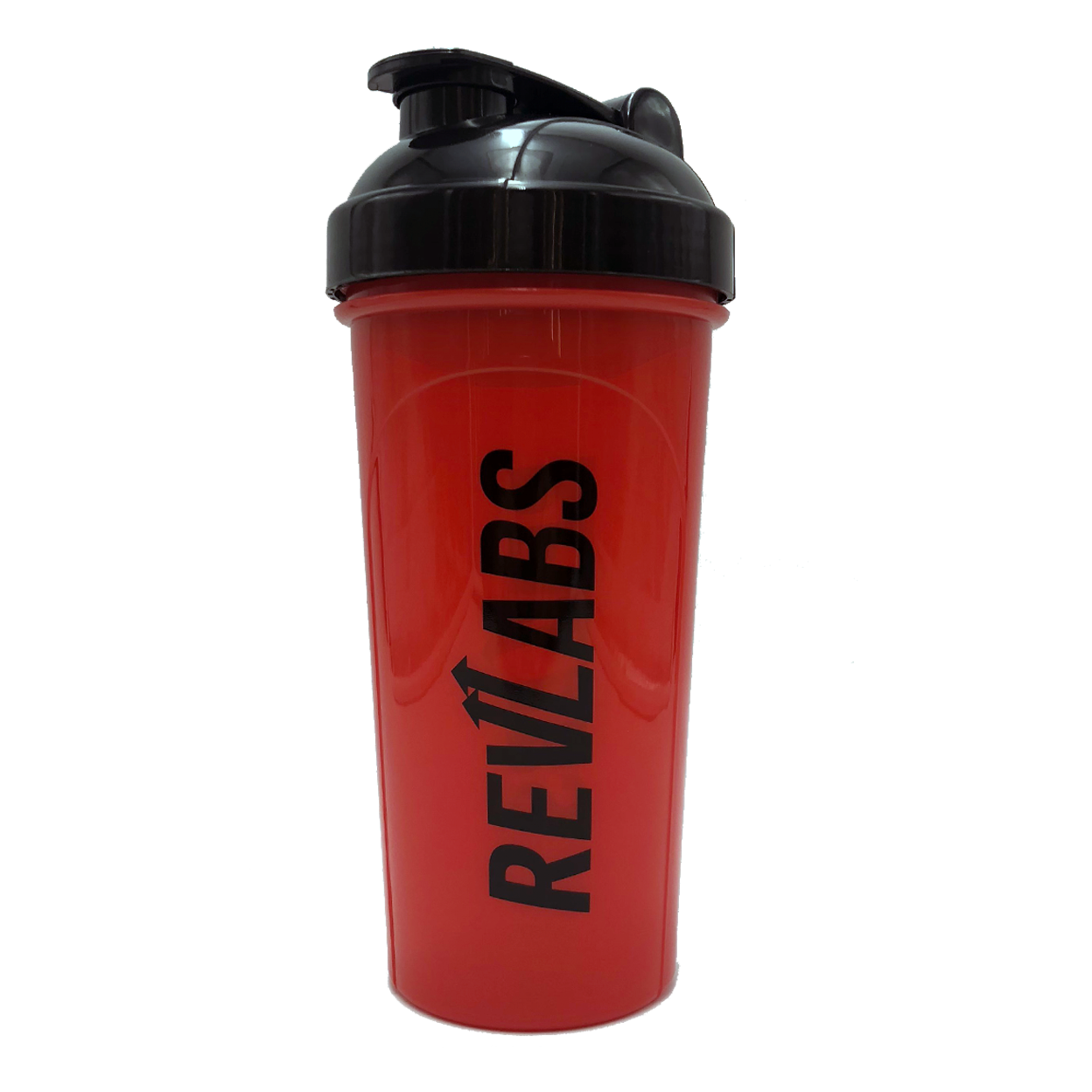Shaker in Black/Red (24oz)