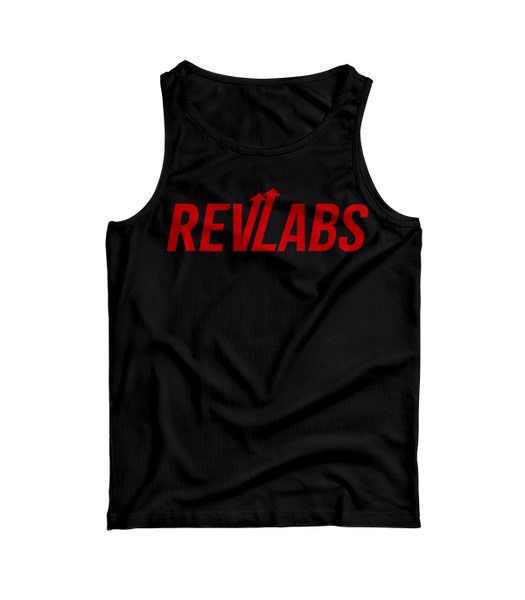 Mens Jersey Tanks