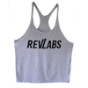 Mens Stringers L / Grey