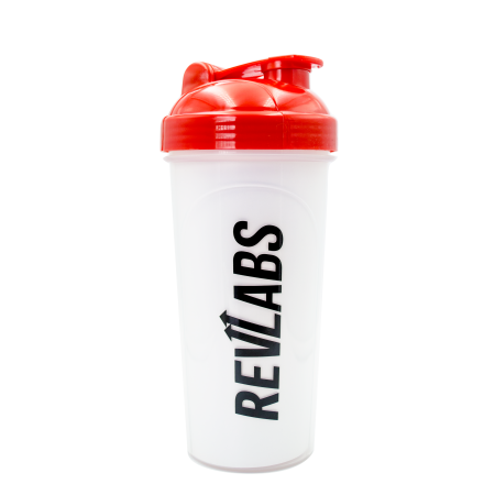 Shaker Cup Red (24Oz)