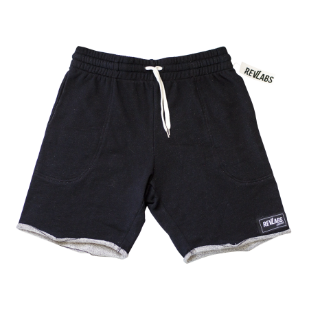 Cutoff Sweat Shorts