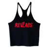 Mens Stringers L / Black