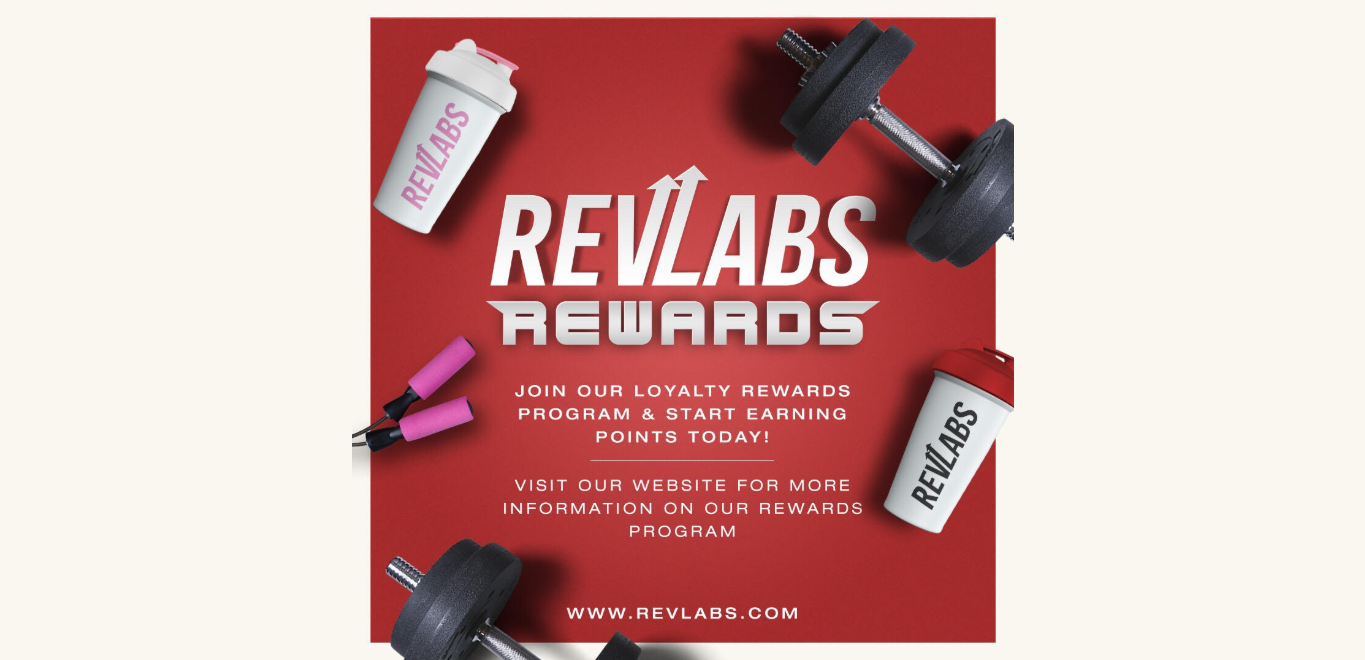RevLabs REWARDS