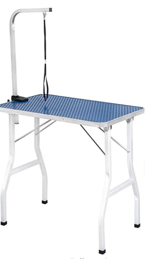 JY QAQA PET Pet Dog Grooming Table for Home