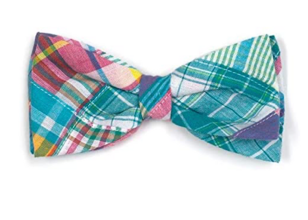 The Worthy Dog Bow Ties