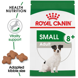 Royal Canin Size Health Nutrition Small Breed Mature 8+ Dry Dog Food