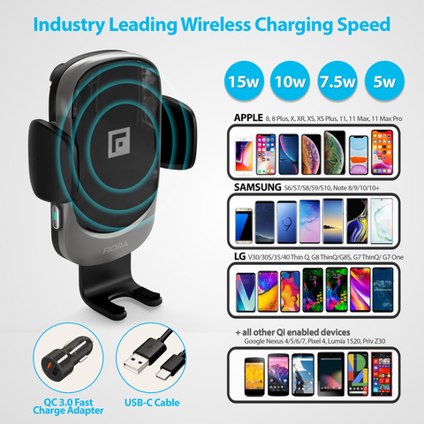 wireless charging models