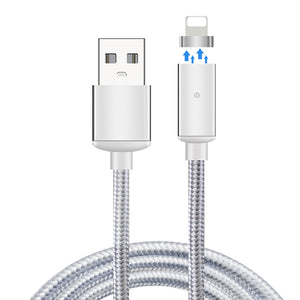 MacBook Pro Magnetic USB Port Fast Charging Cable and Connector Set