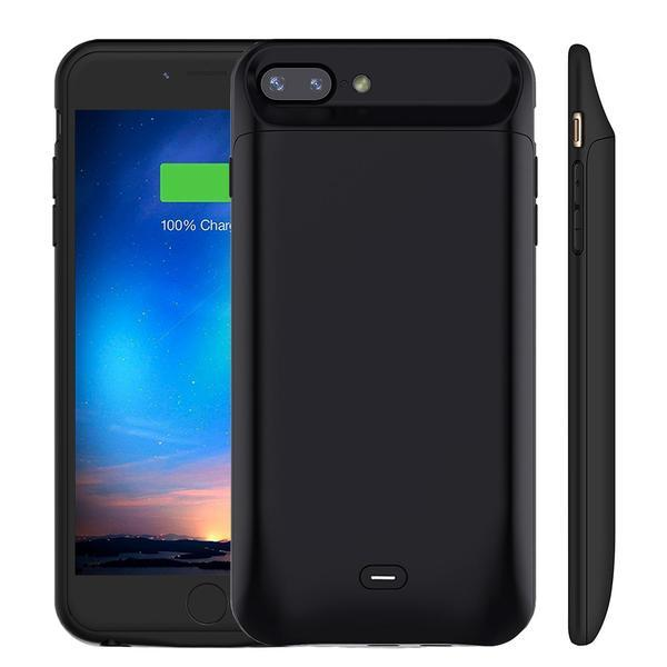 charger case iphone 8