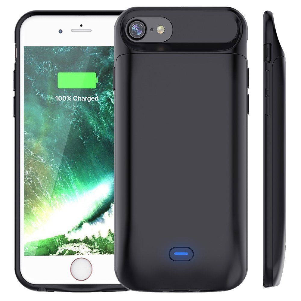official photos 8187f 4a24e iPhone 6/6S Charging Case