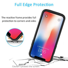 Load image into Gallery viewer, Fiora™ Slim Mobile Power Charging Case for iPhone