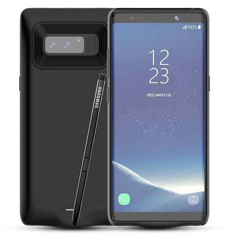 Note 8 Charging Case