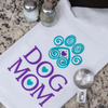 Kitchen Towel – Dog Mom