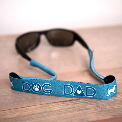 Sunglass Holders - Dog Dad
