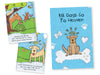 Bereavement Booklet - All Dogs Go To Heaven