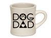 Ceramic Mug - Dog Dad