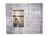 Photo Frame - Pallet Box Frame: Love that captures...
