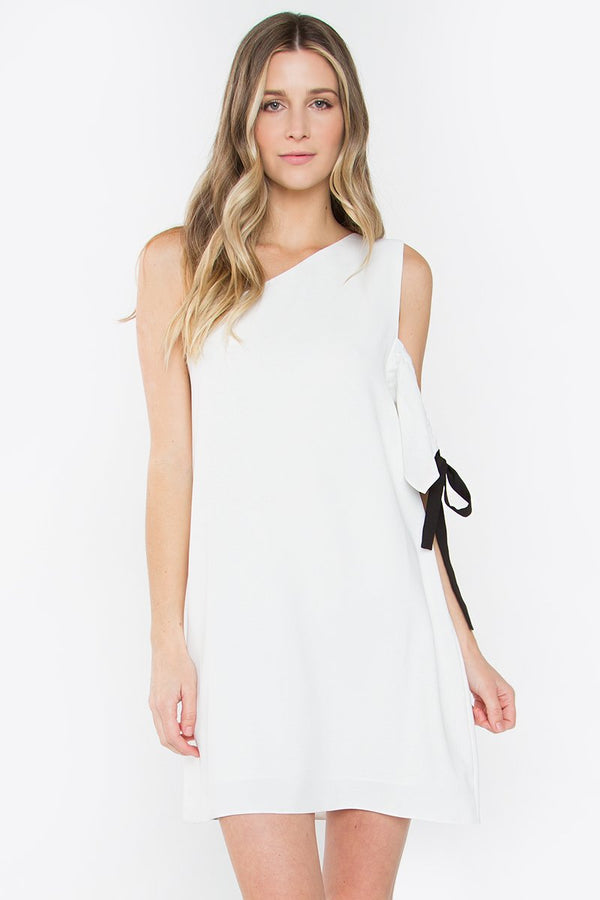 Angel Tie Dress