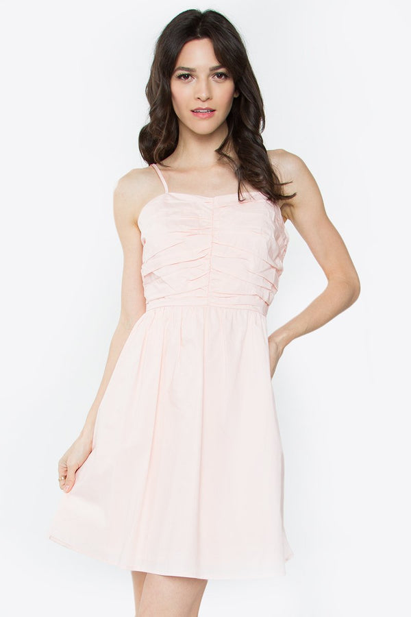 Sam Sweetheart Dress