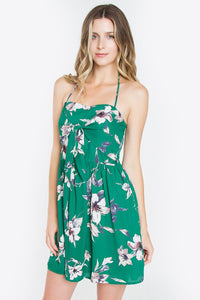 Spring It On Dress