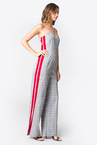 Living For The Moment Jumpsuit