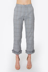 Society Trousers