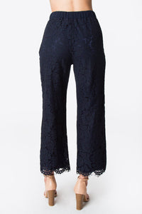 Lux Lace Pants